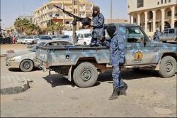 Tình Hình Libya Vô Cùng Rối Ren